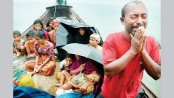 Germany suspends Myanmar dev  co-op until Rohingyas' safe return