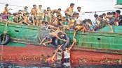 Rohingyas want US help
