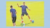 Ronaldo homecoming problem for ManU