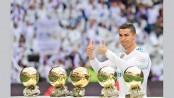 Ronaldo stars as Real thrash Sevilla