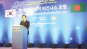 S Korean PM promises new heights for Seoul-Dhaka trade relation