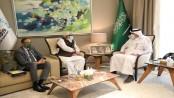 Saudi Arabia keen to invest more in Bangladesh