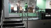 Shakib breaks dressing room door in Colombo: Reports