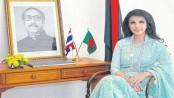 Tasneem named new High Commissioner to UK