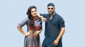 Sajal, Aparna to appear in tele-drama 'James'