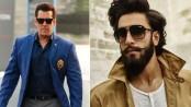 Salman Khan calls Ranveer Singh a superstar
