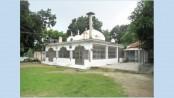 Samaj Shahi Mosque