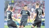 Sancho inspires Dortmund comeback