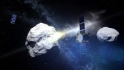 Europe urged to reconsider pullout from 'Armageddon' asteroid mission