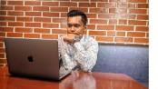 In conversation with the versatile social media maestro- Sayef Turan
