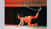 Series of acrobatic shows begins in capital