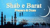 Holy Shab-e-Barat observed