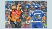 Shakib earns a rare T20 double