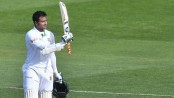 Shakib maintains top all-rounder rank in Test
