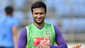 Injured Shakib ruled out out of PSL