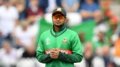 Shakib Al Hasan seeks clarity on ICC's resumption rules