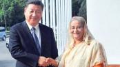 Sheikh Hasina's balancing act