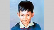 Sheikh Russel: A bullet-hit innocent boy