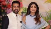 Bollywood actress Shilpa Shetty's husband arrested