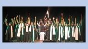 Shilpakala observes 43rd death anniv of Bangabandhu