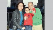 Sk Selim's grandson among SL terror attack victims