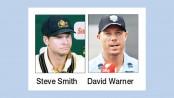 Smith, Warner back in Aussie fold