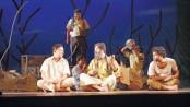Zahir Raihan's 'Somoyer Proyojone' to be staged today