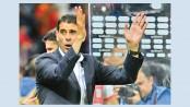Spain on tough path to WC glory: Hierro
