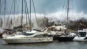 Seven dead in Spain as winter storms lash coast