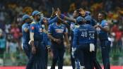 Sri Lanka secure World Cup berth