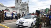 Sri Lankan top cop warned about possible bombings 10 days before attacks