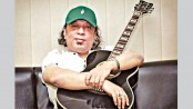 Rock star Ayub Bachchu passes away