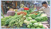 Summer vegetables hit kitchen market in capital