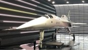 New jets promise to revive supersonic travel