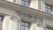 Deposit by Bangladeshis in Swiss banks up by 20pc