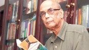 Recalling Syed Shamsul Haq on 3rd death anniversary