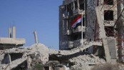Air strike kills 54 in Syria's Deir Ezzor: monitor
