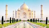 Taj Mahal closed amid coronavirus fears