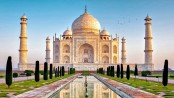 Taj Mahal ticket price rises by 400% for Indian visitors