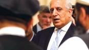 Talks between US and Taliban promising