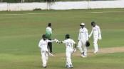Tamim, Saif, Shanto impress in practice match
