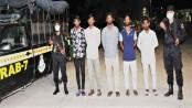 5 teen gang members held in Chattogram