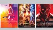 Three Hollywood films set to  hit Star Cineplex today