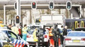 Three killed in Dutch tram 'terror attack'