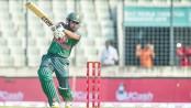 Tigers thrash defiant  Zimbabwe by 28 runs