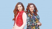 Mim, Puja get accolades for 'Tomar Dekha Jodi Pai'