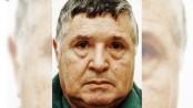 Mafia boss of bosses Toto Riina dies