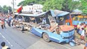 Tragedy on highways