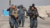 US, Iraqi forces kill dozens of IS fighters