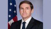US Ambassador-designate Miller in city